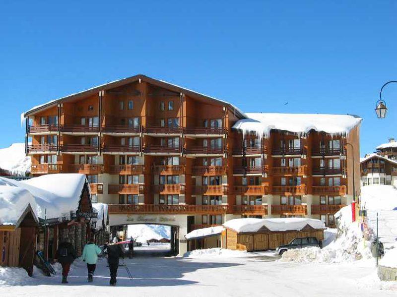 chevalblanc-cheval blanc-valthorens-val thorens-activeadventure-winterstarter-openingsweekend-wintersportreis